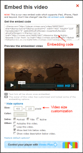 How to embed a video in a WordPress blog post