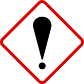 Warning: Experience required