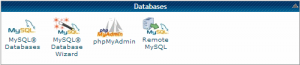How to Create a WordPress Database from CPanel