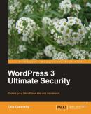 WordPress 3 Ultimate Security book