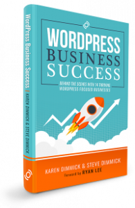 WP White Security Featured in WordPress Business Success E-Book