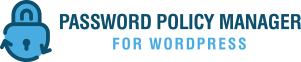 PASSWORD POLICY MANAGER