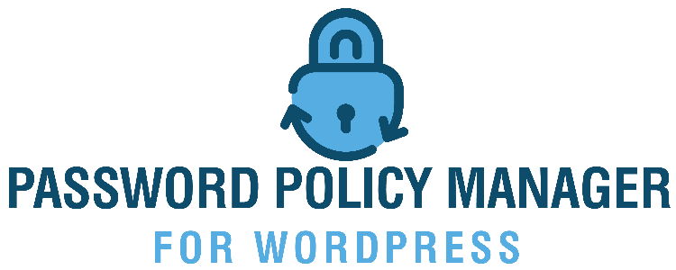 Password Policy Manager For WordPress Update 1.1