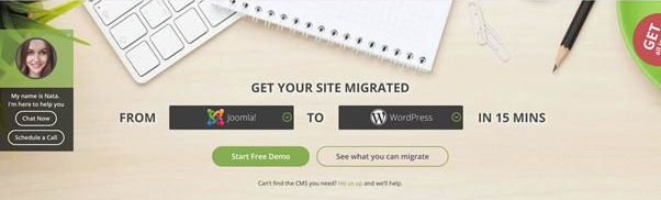 CMS Migration featured image