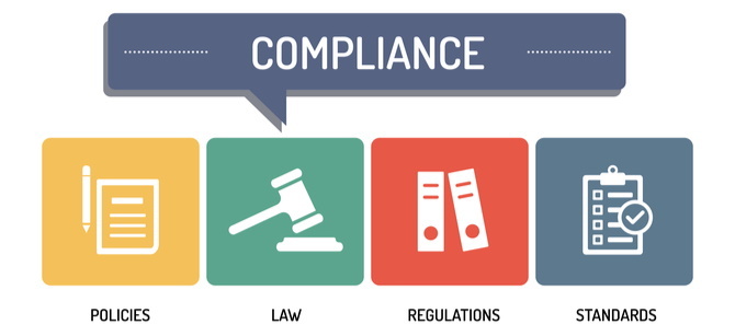Compliance requirements featured image