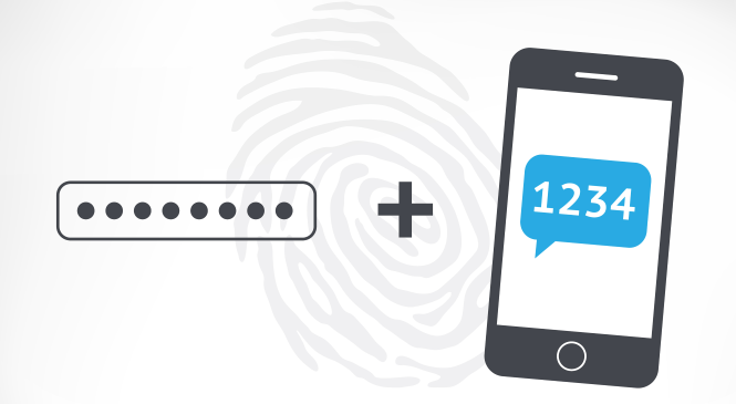 Strong WordPress password and Two-factor Authenticaiton
