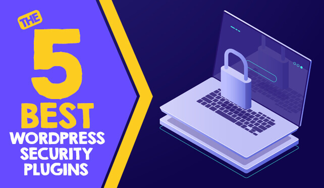 5 best WordPress security plugins for complete site security