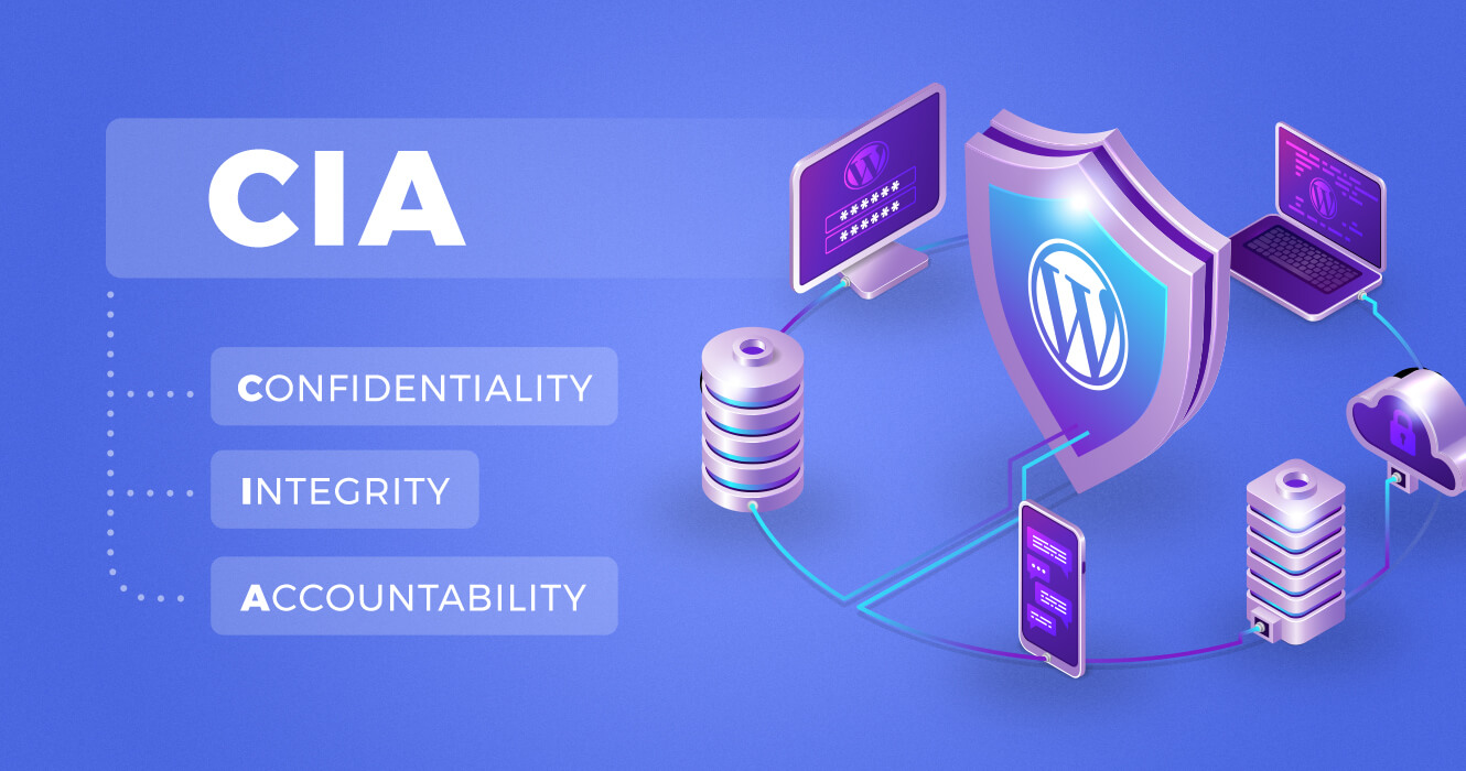Can your WordPress website users damage your business?