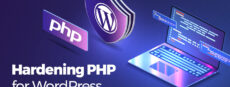 Featured image *Hardening PHP for WordPress*